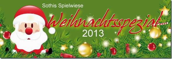 Weihnachtsspezial 2013