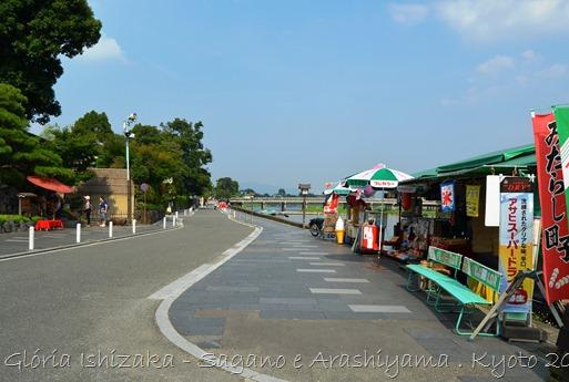 62 - Glória Ishizaka - Arashiyama e Sagano - Kyoto - 2012