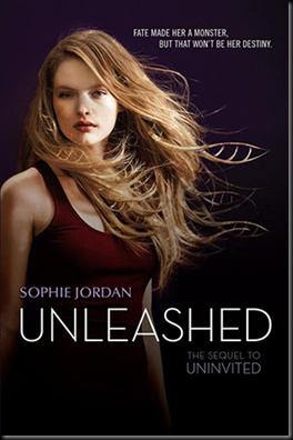 UnleashedbySophieJordan