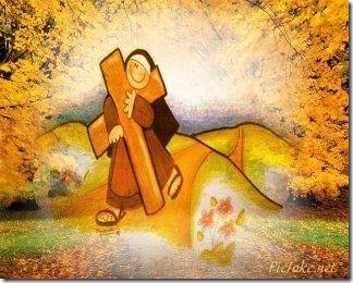 santa teresa dibujos (9)