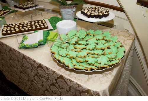 'St. Patrick's Day Celebration' photo (c) 2012, Maryland GovPics - license: http://creativecommons.org/licenses/by/2.0/
