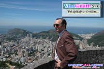 Điệp Viên 117: Mất Tích Ở Rio - Oss 117 - Lost In Rio