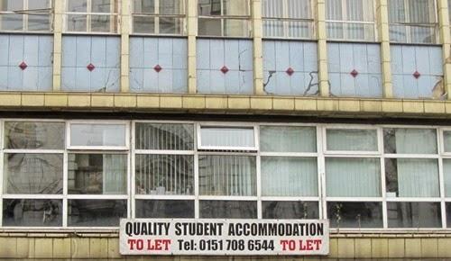 Quality Student Accomodation
