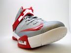 nike zoom soldier 6 tb grey red 1 01 4 x Nike Zoom Soldier VI Team Bank: Black, Navy, Green &amp; Red