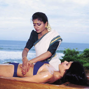 07 Days Rejuvenation Therapy at Somatheeram