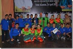Sanggar Seni Seraja Kuantan  SMAN Pintar Meraih Juara II Di Parade Tari Daerah ke VIII Tingkat Kabupaten 3[3]