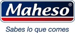 Maheso Logotipo