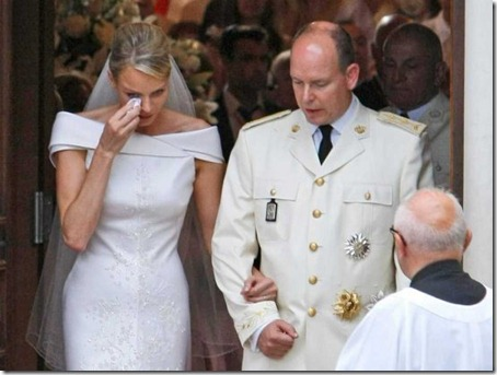 royal wedding in monaco 2011 6