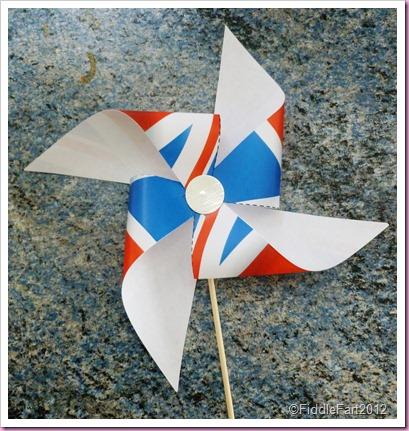 Jubilee Crafts Jubilee Pinwheel