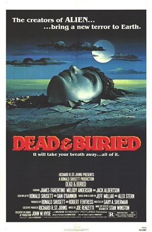 Dead &amp; Buried