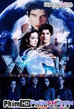 Người Sói Teen :Phần 1 - Teen Wolf Season 1