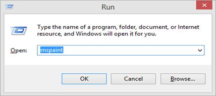 Run Window