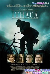 Thành Phố Tôi Yêu - Ithaca Tập 1080p Full HD