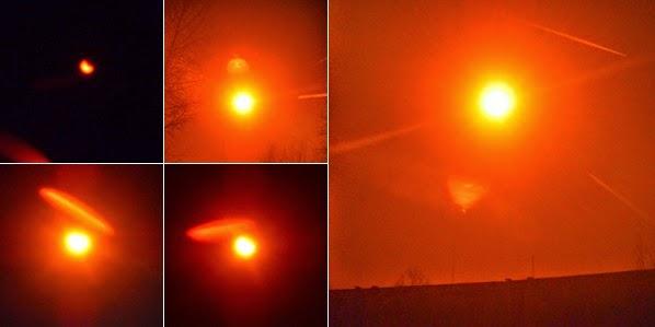 """Просмотр альбома """"Солнечное затмение 2015"""""""