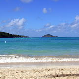 Magens Bay Beach - St. Thomas, USVI