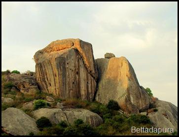 Bettadapura