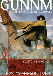 P00009 - Yukito Kishiro - Gunnm Ed