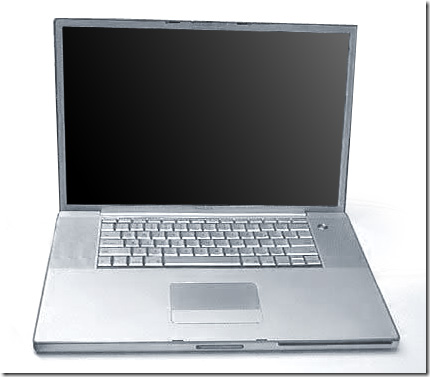 โน๊ตบุ๊ค PowerBook G4 กับการติดตั้ง Flash Player และการอัพเกรด MacOS