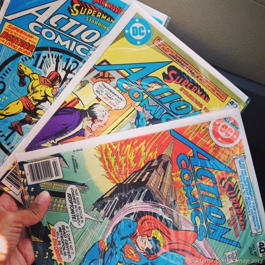 2013-08-16 Comics