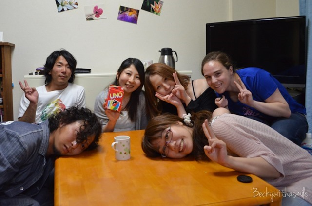 2013-06-21 Pizza Party