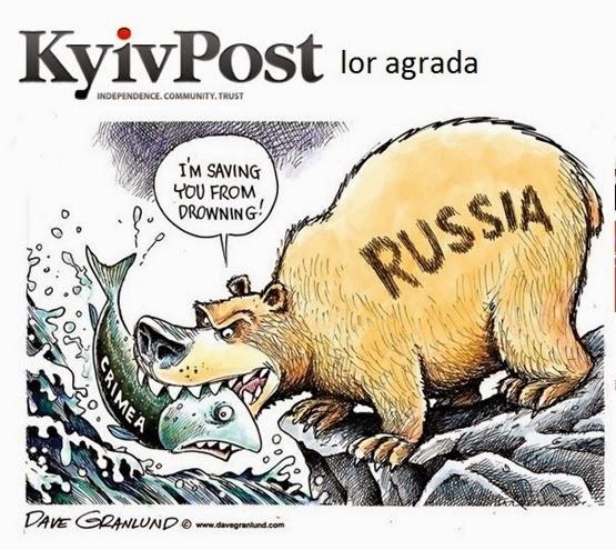 Crimea KyivPost lor agrada