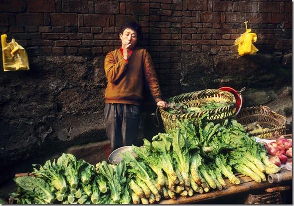 Bob Sacha, China 2