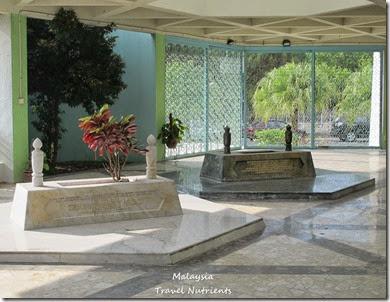 沙巴亞庇 州立清真寺 (25)