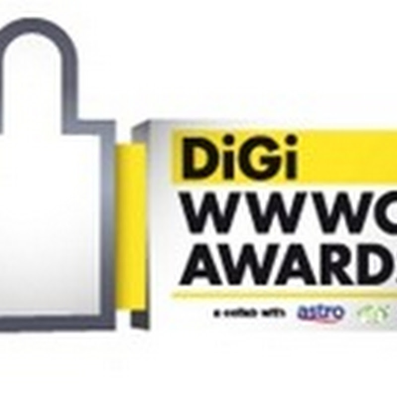 Vote for us at Digi WWWOW Awards