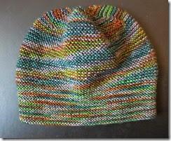 Rikke Hat complete