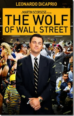 the wolf od wall street