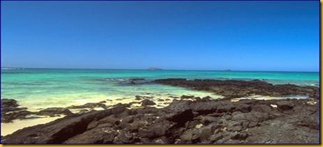 Foto Galapagos Spiaggia 4