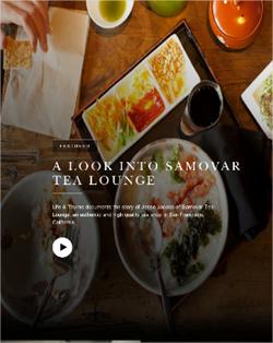 20 ejemplos de cómo usar tipografías en un sitio web