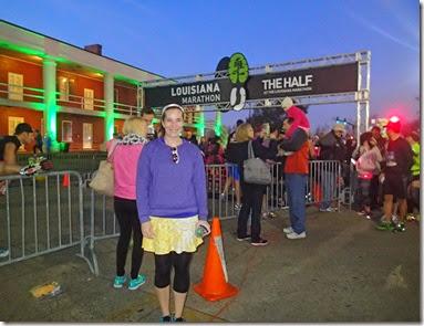 Louisiana Half Marathon (3)