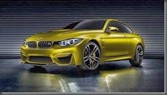 BMWM31