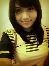 Harimau Malaya Die Hard Fans melayu bogel.com