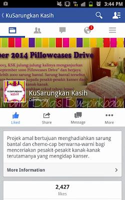 https://www.facebook.com/KuSarungkanKasih?ref=ts&fref=ts