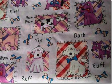 dog-fabric