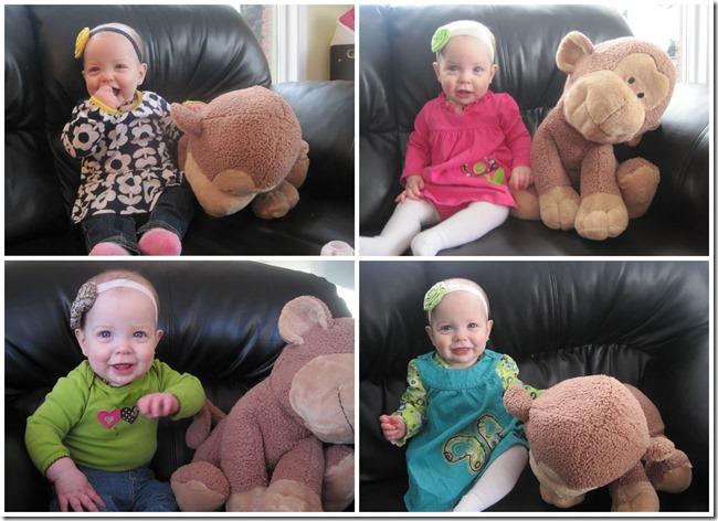 Gwen's 8 month1