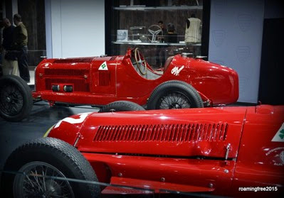 Alfa Romeo Roadsters