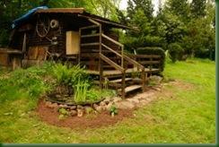 Kopie von Freieck Kapfenhardt - Die Hütte