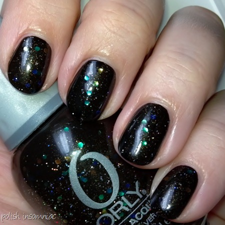 Orly  Androgynie 2