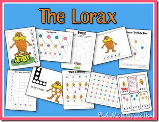 The Lorax Unit