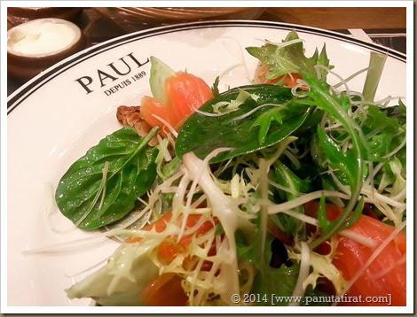 Paul Thailand-