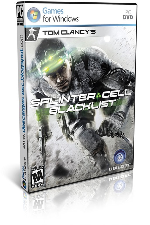 Tom Clancy's Splinter Cell blacklist-descargas-esc.blogspot.com_thumb[1]