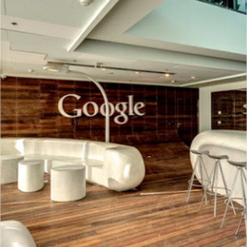 As son las nuevas oficinas de google en israel blog de for Videos de oficina porno