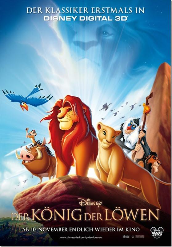 El Rey León,The Lion King,Simba (44)