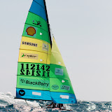 The BlackBerry 12th Hobie Challenge - Sponsor Samsung