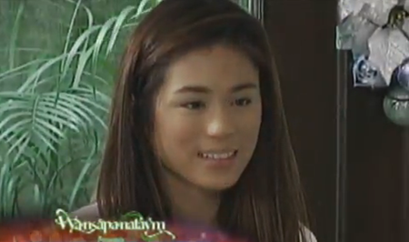 Toni Gonzaga as Karina in Wansapanataym