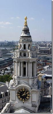 Menara St. Paul Cathedral