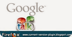 Current Version Plugin Google Talk Plugin